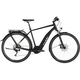 Cube Touring Hybrid Pro 500 - Bicicletas eléctricas de trekking - negro